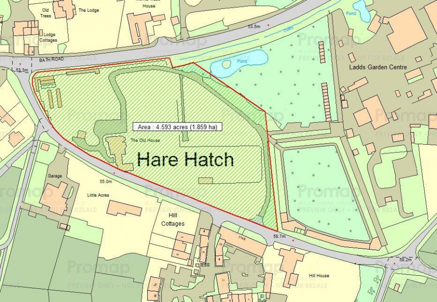 Images for Milley Lane, Hare Hatch, Reading EAID:wentworthapi BID:3