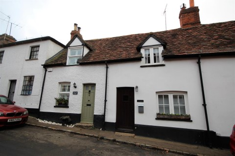 High Street, Sonning, Reading - EAID:wentworthapi, BID:3