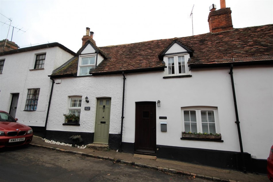 Images for High Street, Sonning, Reading EAID:wentworthapi BID:3
