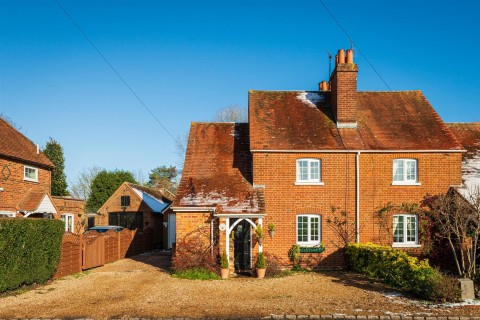 Keyersbridge cottages wokingham road, Hurst, Reading - EAID:wentworthapi, BID:3