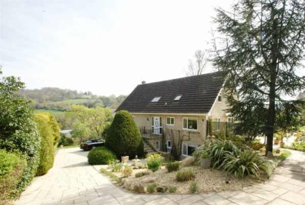 14 Woods Hill, Limpley Stoke